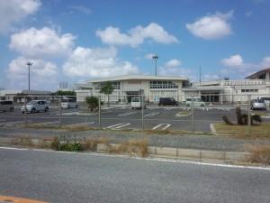 与那国空港 (4)