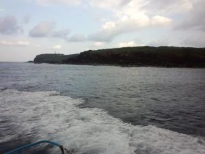 グラスボート (南牧場線)