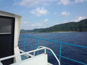 グラスボート (Dr. コトー診療所)