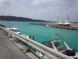祖納港 (1)