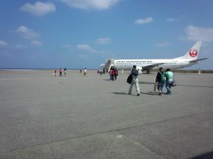 与那国空港 (6)