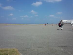 与那国空港 (7)