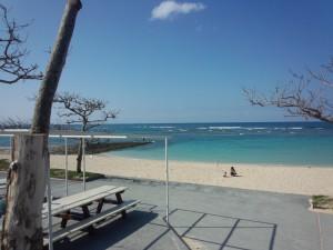 トロピカルビーチ (2)