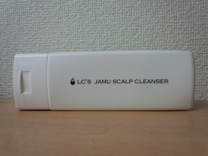LC'S JAMU SCALP CLEANSER