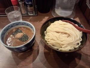 つけ麺 (中)