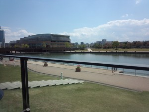 富岩運河環水公園 (1)