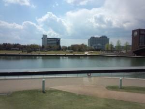 富岩運河環水公園 (2)