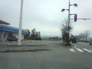 立山連峰 (1)