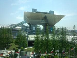 東京国際展示場 (1)