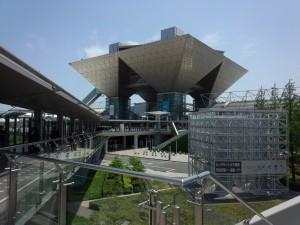 東京国際展示場 (2)