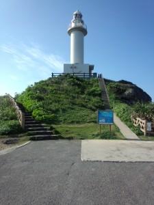 石垣御神埼灯台 (3)
