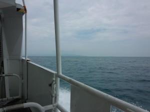 西表島・小浜島 (1)