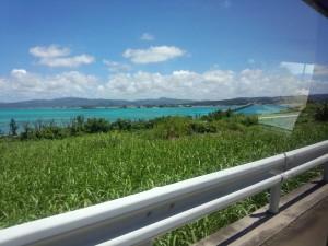 古宇利島 (1)