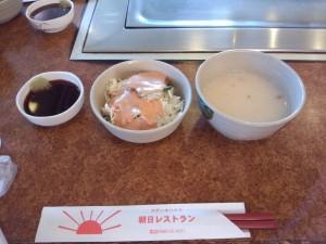 朝日レストラン (6)