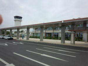 石垣空港 (1)