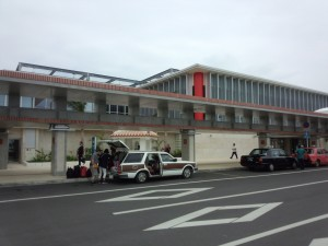 石垣空港 (3)