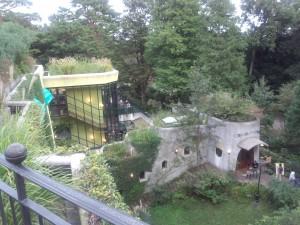 三鷹の森ジブリ美術館 (4)