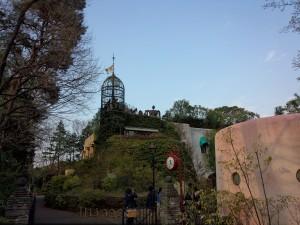 三鷹の森ジブリ美術館 (5)