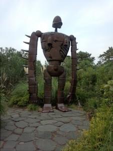 三鷹の森ジブリ美術館 (6)