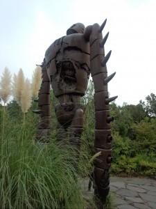 三鷹の森ジブリ美術館 (7)
