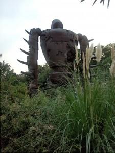 三鷹の森ジブリ美術館 (8)