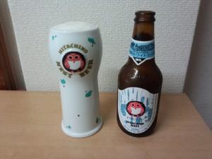 ホワイトエール + ネストオリジナル マグカップ