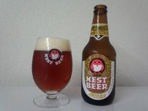 ネストビール ペールエール