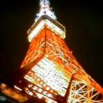 東京タワー (2004/09/10 03)