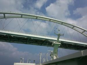 瀬底大橋 (4)