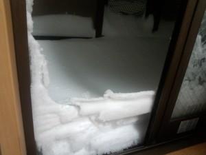 積雪 2014/02/08 (6)