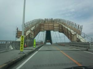 瀬底大橋 (5)