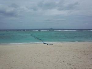瀬底ビーチ (2)