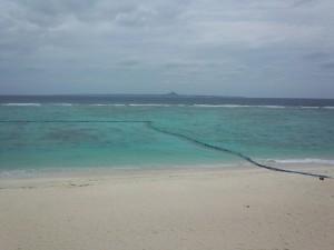瀬底ビーチ (5)