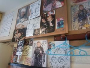ラーメンさんぱち お茶の水店 (4)