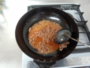 牛赤身ひき肉 (5)