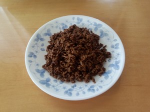 牛赤身ひき肉 (9)