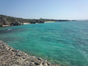 Gala 青い海 (9)
