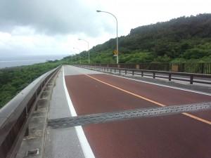ニライカナイ橋 (2)