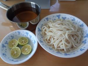 純生讃岐うどん (6)
