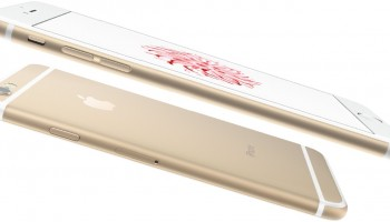 iPhone 6 Plus (Gold)