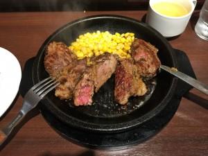 ワイルドステーキ 300g (3)