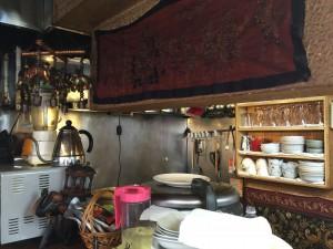 カレー専門店 印度 (3)
