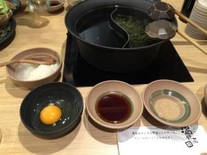 しゃぶしゃぶ温野菜 (5)