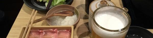 しゃぶしゃぶ温野菜 (6)