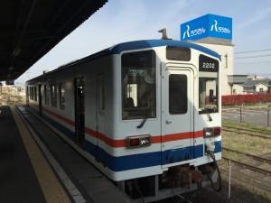 関東鉄道常総線 (1)