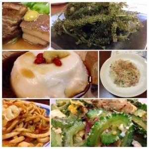 沖縄食彩 てぃ?だかんかん (2)
