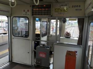 関東鉄道常総線 (2)
