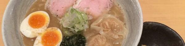 特製塩らーめん (1)